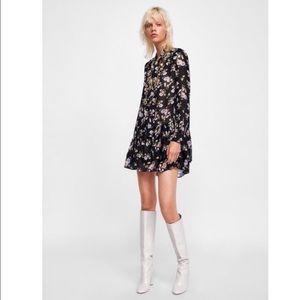 Zara tunic dress. New